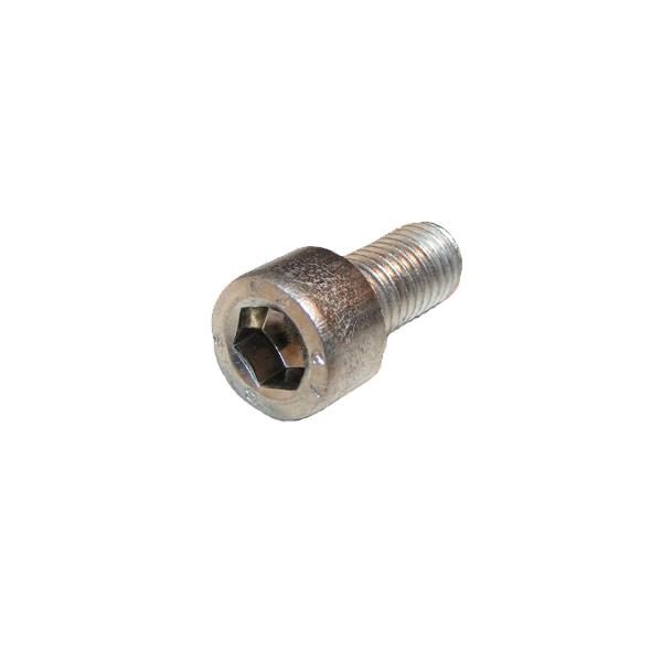 M10x20 CH A2 bolt