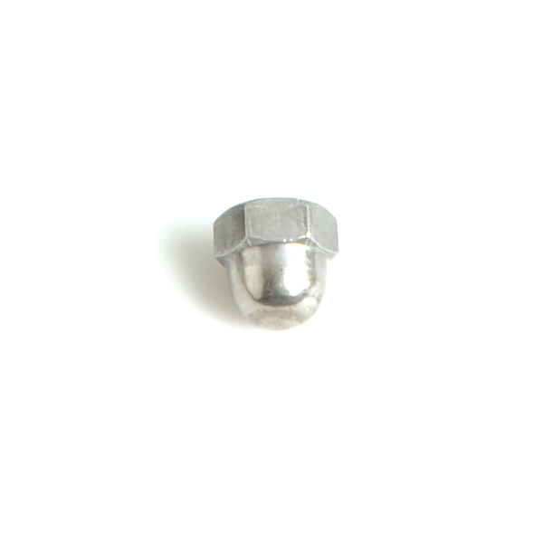 M10 top nut for brake