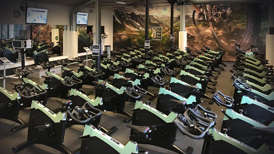 Fitness World Denmark