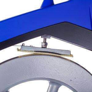 Brake and brake parts