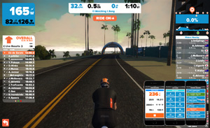 VIRTUAL SOFTWARE - BODY BIKE®