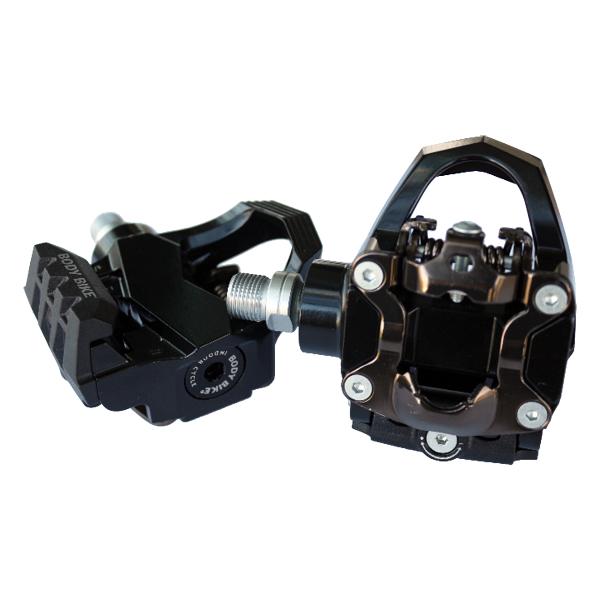BODY BIKE 3in1 pedal