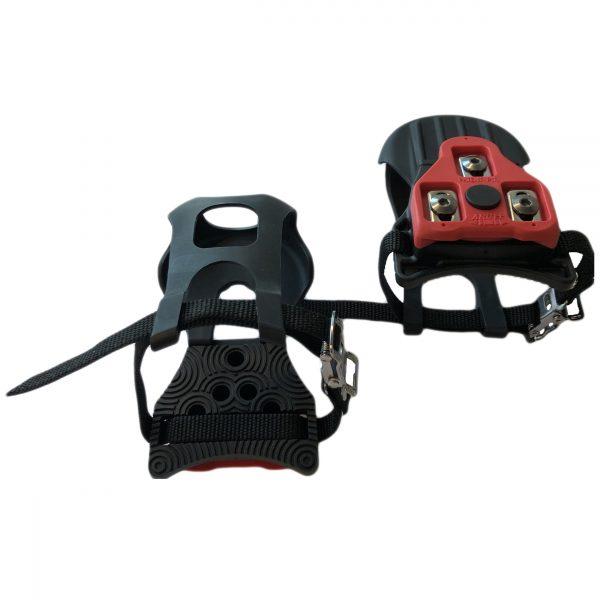Black BB Pedal 91301010